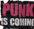 Photo: Punk Is Coming