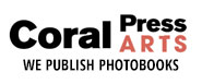 Coral Press Arts, We Publish Photobooks