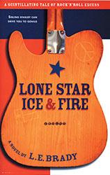 Lone Star Ice & Fire