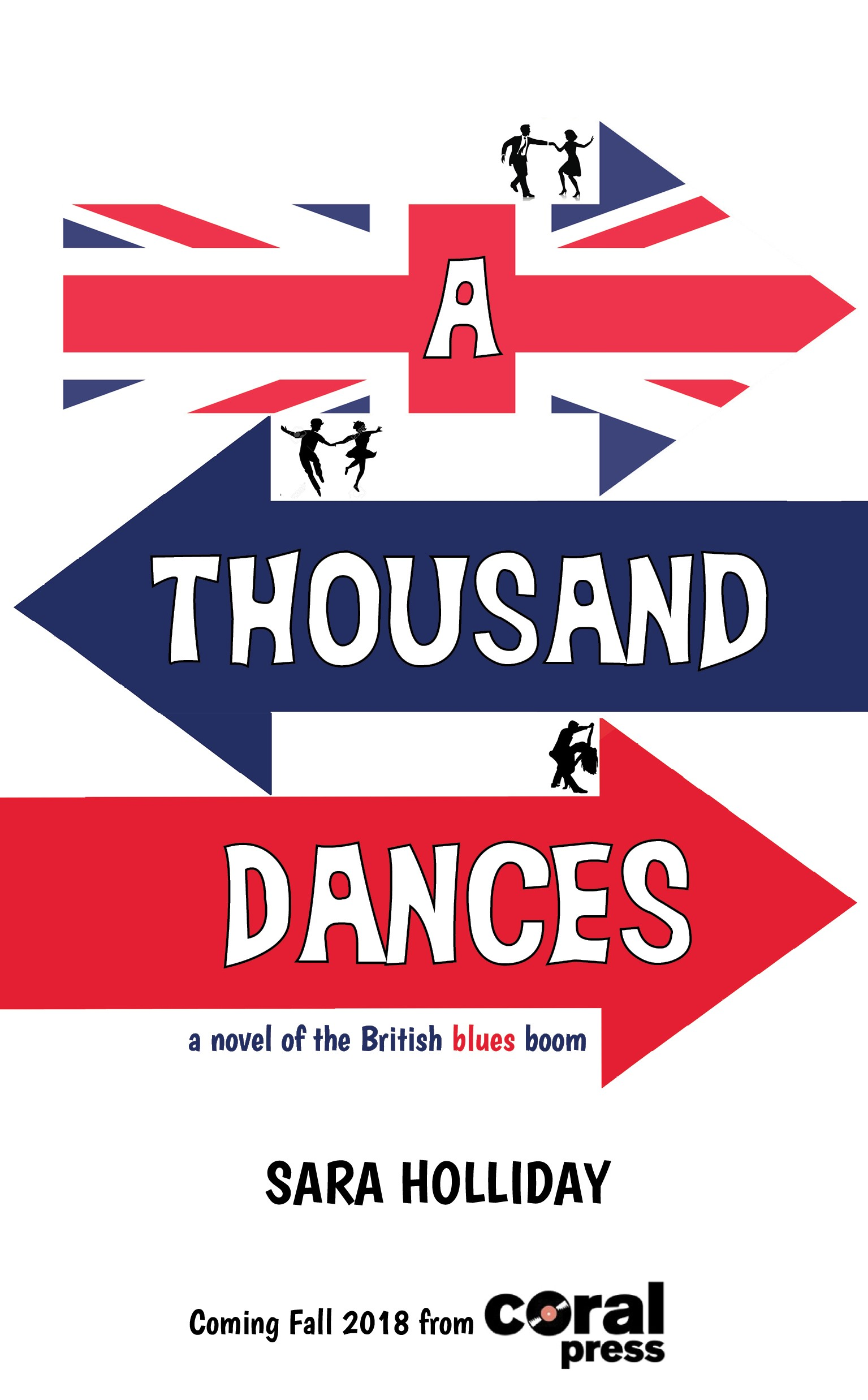 A Thousand Dances