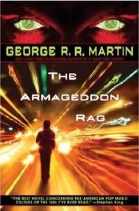 Armageddon Rag - Martin