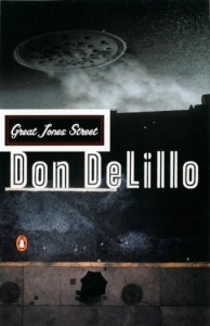 Great Jones Street - DeLillo