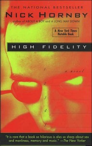 High Fidelity - Hornby