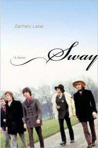 Sway - Lazar